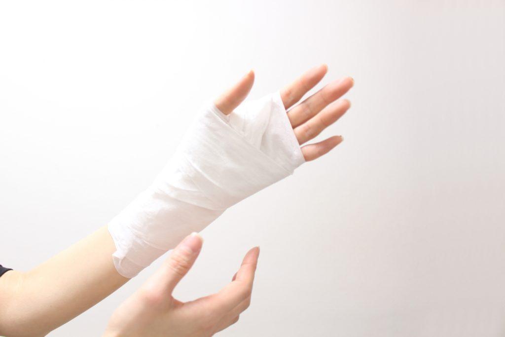 【傷害保険】傷害保険の基本を知る