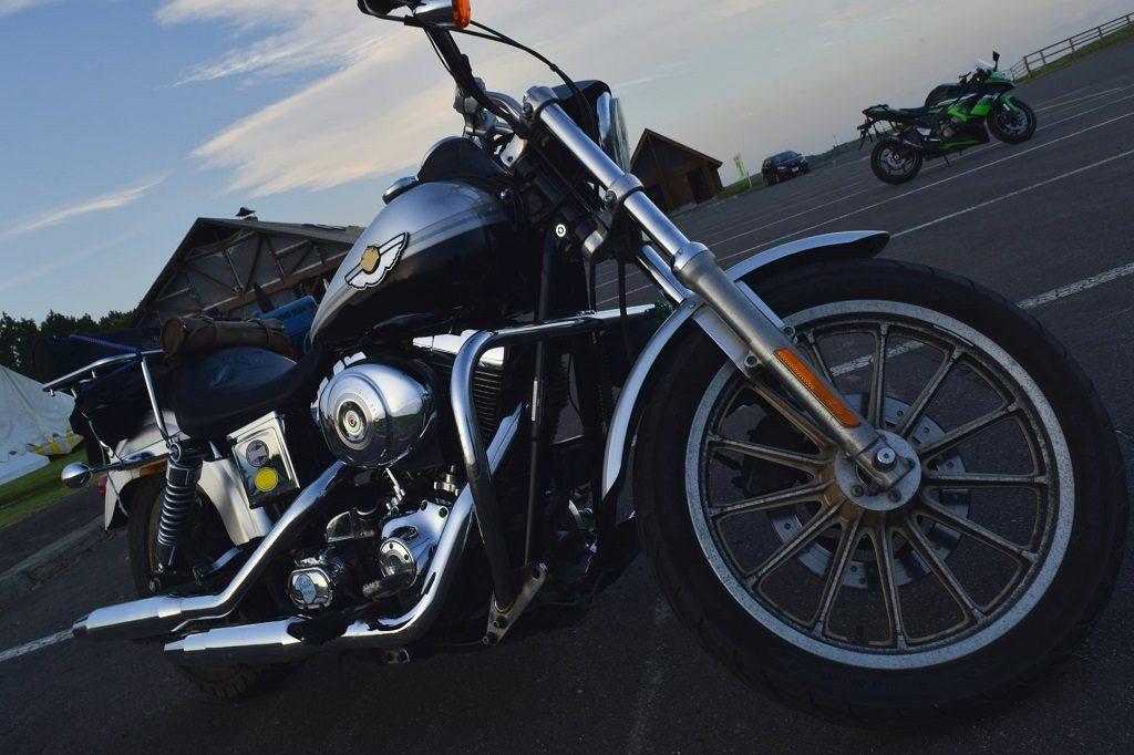 【バイク保険】バイク保険の賢い選び方をご紹介