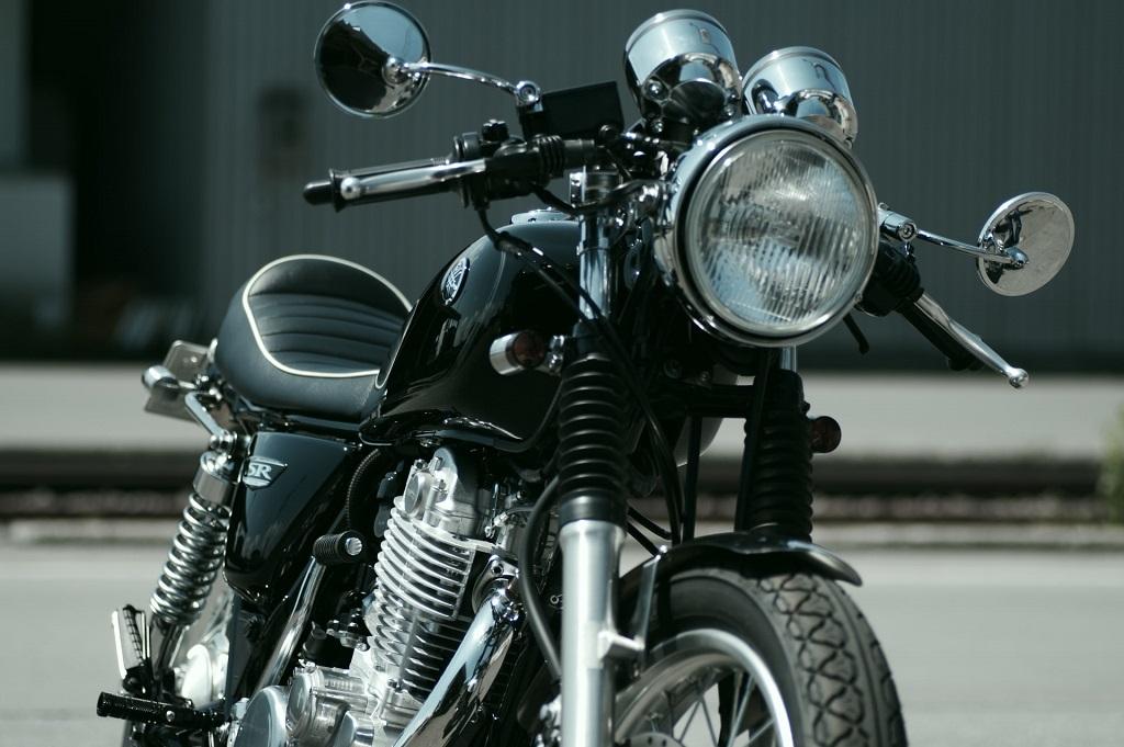 【バイク保険】バイク保険と自賠責保険の違いとは