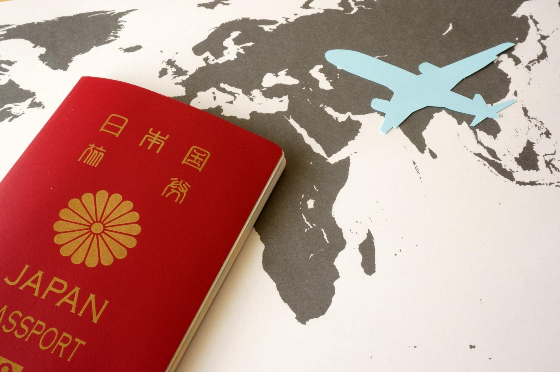 【海外旅行保険】海外旅行の旅行期間で保険料が変わる