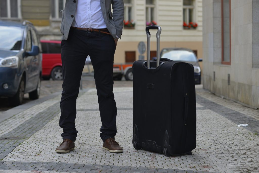 【海外旅行保険】海外旅行保険で安心して海外旅行を楽しむ