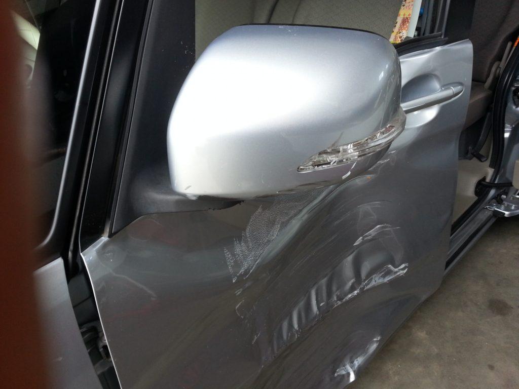 【自動車保険】知っていますか?自損事故保険、無保険車傷害保険