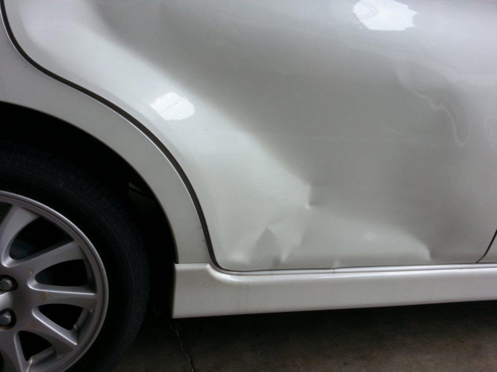 【自動車保険】自動車保険の任意保険とは