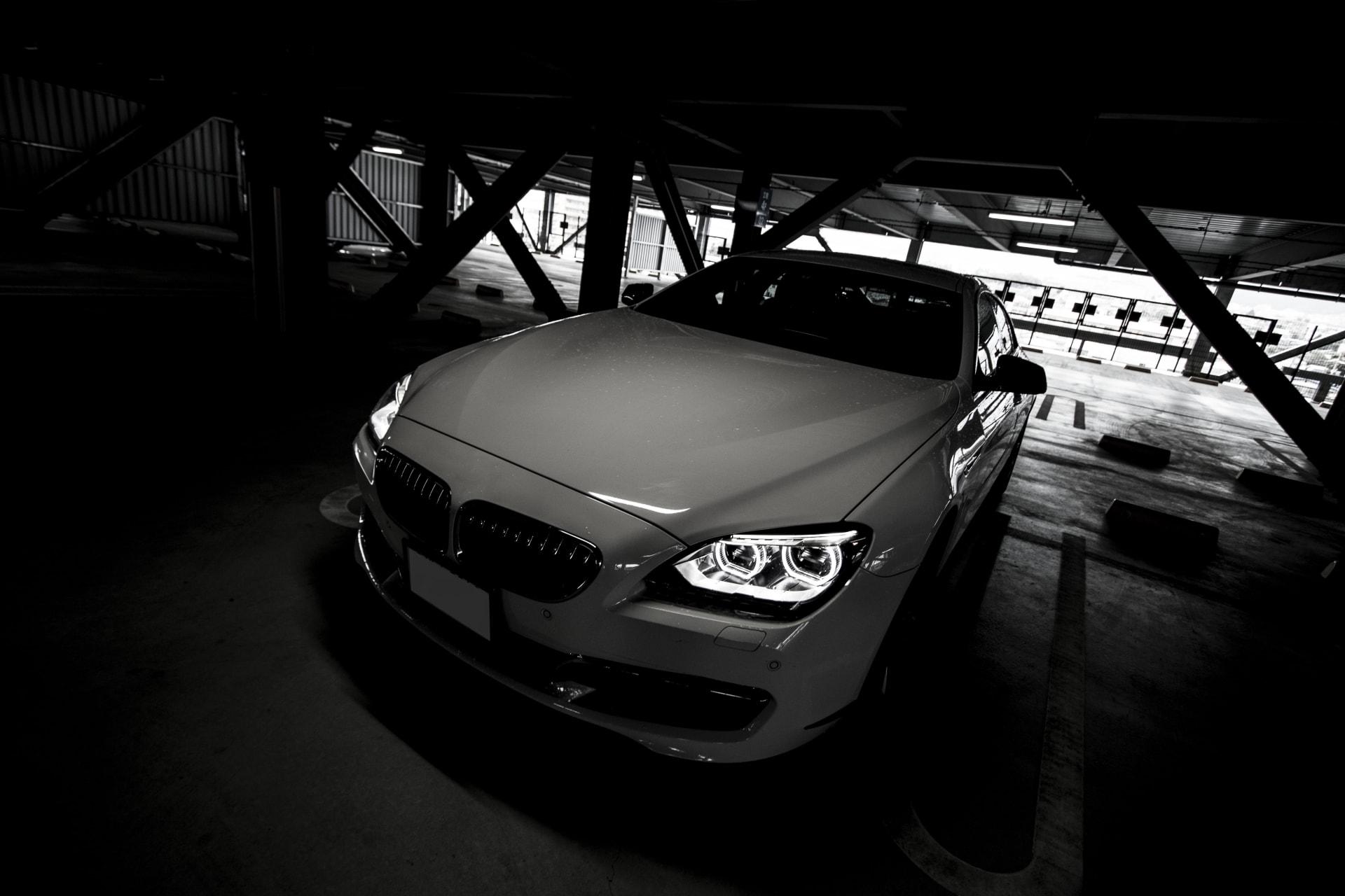 【自動車保険】対物賠償責任保険の保険金額の決め方