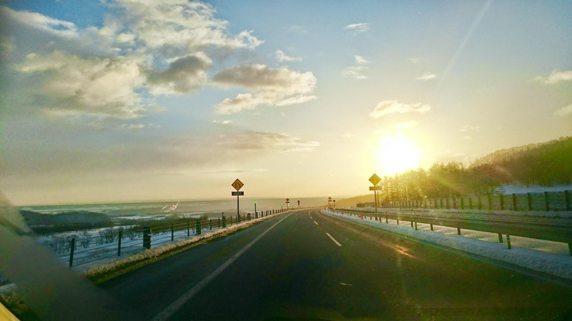 【自動車保険】自動車保険の走行距離割引とは