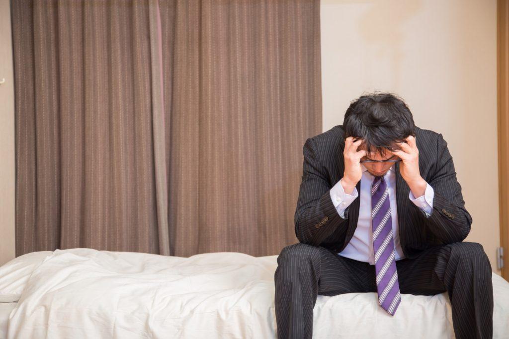 【がん保険】男性がかかりやすいがんとは