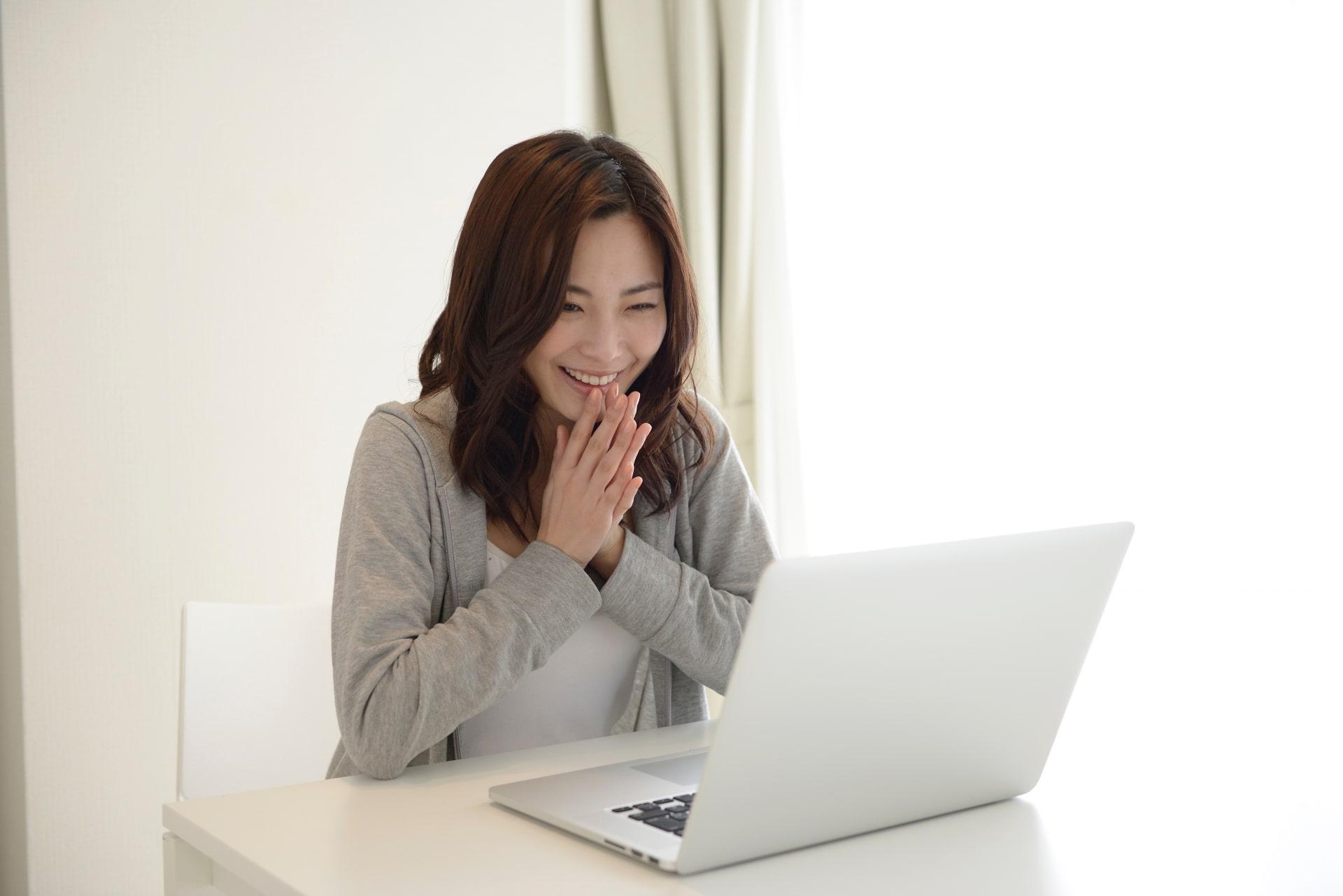 ネットオークションの副業で効率よく稼ぐ!