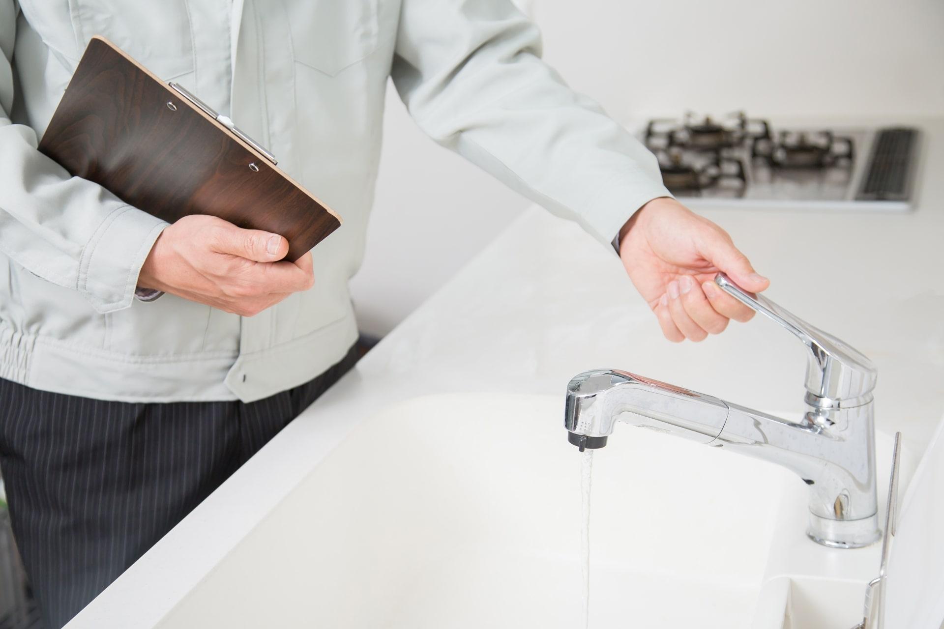【リフォーム会社の選び方】点検商法に注意!